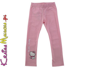 Legginsy Hello Kitty